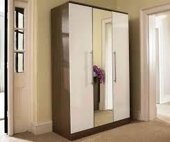 Stanley Bifold Mirrored Closet Doors Bedrooms Mirrored Closet Doors Stanley Sliding Wardrobe