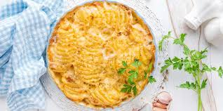 gratin dauphinois herv cuisine cuisine actuelle toutes vos recettes de cuisine cuisine actuelle