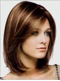 medium length stacked hair cuts 29 best interesting hair ideas images on pinterest medium length