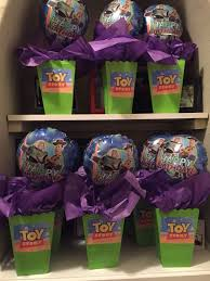 toy story centerpiece toy story birthday party ideas pinterest