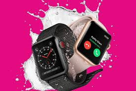 the apple watch will be throttled to 3g data speeds on t mobile u0027s