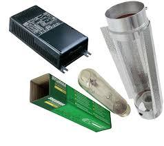 250 watt hps grow light watt hps cooltube kit