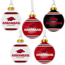 arkansas razorbacks ornaments razorbacks ornaments