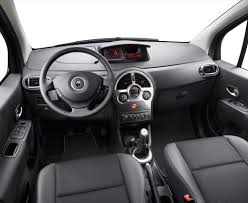 renault fuego interior car picker renault grand modus interior images