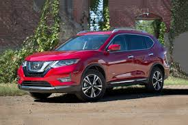 nissan rogue midnight edition used 2017 nissan rogue for sale pricing u0026 features edmunds