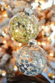 bulk shatterproof clear plastic ornaments by sunshinediscount