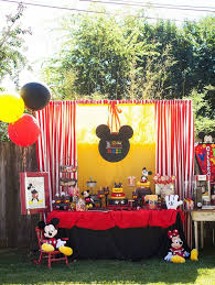 mickey mouse birthday party fabulous friday fabulous mickey mouse birthday party k k designs