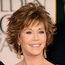 bing hairstyles for women over 60 jane fonda with shag haircut pixie cut gallery the art of styling pixie haircut more and more