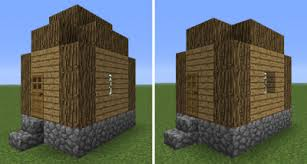 How To Build A Bookcase In Minecraft Village Structures U2013 Official Minecraft Wiki