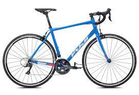 fuji bikes sportif 2 1