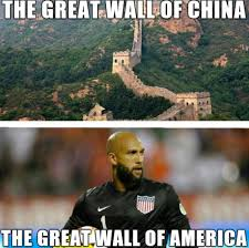 Tim Meme - image 786677 things tim howard could save know your meme
