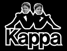 Meme Kappa - kappa kappa know your meme
