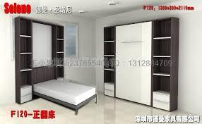 wallbed murphy bed hidden bed bed bunk bed f150 deman