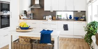 kitchen kitchen island with baskets electric cooktops wall mount