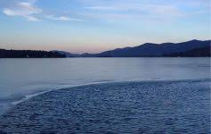 Clearest Water In The Us Beautiful Lake George Top 10 Clearest Lakes In The Us