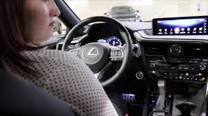 lexus rx 350 navigation system review mondays with marissa episode 4 2016 rx 350 navigation system