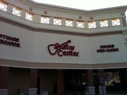 seven corners falls church guitar center store