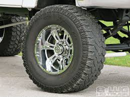 Ford F350 Truck Rims - 1997 ford f 350 obs from the ground up 8 lug magazine