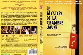le myst鑽e de la chambre jaune personnages le myst鑽e de la chambre jaune 100 images les 62 meilleures