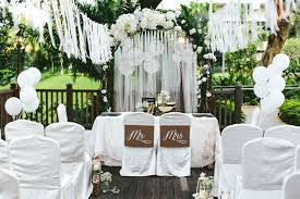 wedding arches singapore merrylove weddings