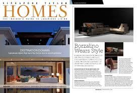 design inspiration for the home borzalino