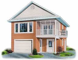 2 Story Garage Plans With Apartments 47 Best 2 Story Garage Images On Pinterest Garage Ideas Garage