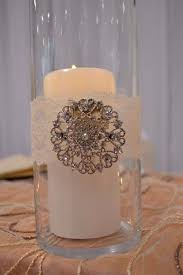 Vases For Centerpieces For Weddings Best 25 Hurricane Vase Ideas On Pinterest Diy With 1 Dollar
