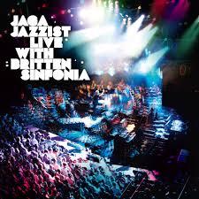 jaga jazzist a livingroom hush live with britten sinfonia jaga jazzist release tune