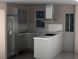 Mini Kitchen Design Kitchen Splendid Cool Open Kitchen Designs In Small Apartments