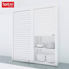 kitchen cabinet roller shutter white glass roller shutter door buy kitchen cabinet roller