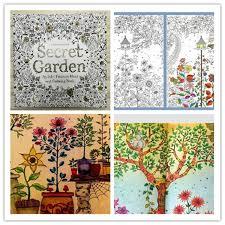 secret garden coloring book chile secret garden coloring book ing book high copy secret garden