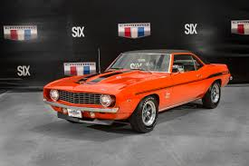 how much is a yenko camaro worth here s the breathing 800 hp supercharged camaro that eats