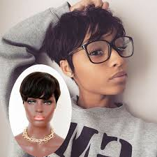 short hairstyles for women over 60 with glasses 60 great short hairstyles for black women african american women
