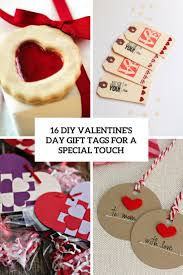 holidays diy valentines day 16 diy s day gift tags for a special touch shelterness