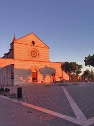 holy land tours catholic assisi st francis europe european town travel catholic pilgrimage