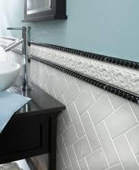 bathroom wallpaper border ideas 20 best bathroom ideas images on bathroom ideas