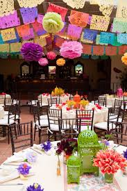 Mexican Themed Decorations Best 25 Mexican Restaurant Decor Ideas On Pinterest Mexican