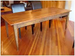 table de cuisine ancienne table de travail tables chaises tabourets mobiliers