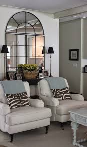 designing home using mirrors to solve decorating problems