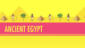 ancient egypt crash course world history 4 youtube