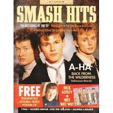 smash hits wedding band 101 best morten harket images on a ha 30 years and 80 s