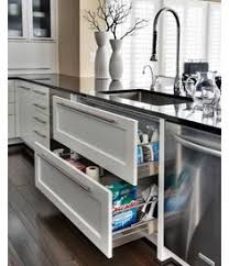 Little Things Not To Forget When Building Cupboard Sinks And - Kitchen sink drawer
