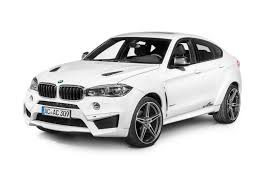 bmw x6 falcon by ac schnitzer presented at essen bmwcoop