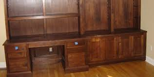 Built In Desk Cabinets Kitchen Cabinets And More Fenton Interiors
