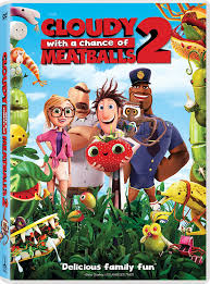 amazon com cloudy with a chance of meatballs 2 cody cameron