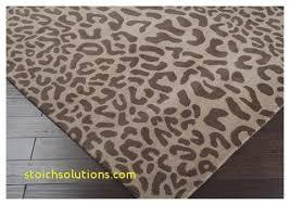 Luxury Rug Area Rugs Elegant Cheetah Print Area Rug Cheetah Print Area