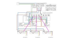 honeywell thermostat wiring instructions diy house help striking