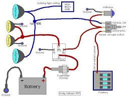 a relay wiring diagram wiring diagram shrutiradio