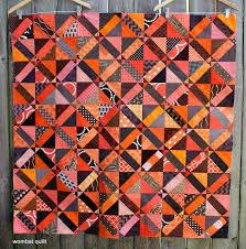 modern quilts wombat quilts