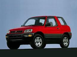 1998 toyota rav4 overview cars com